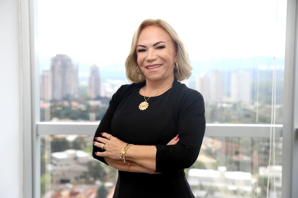 Adelaide Rodrigues, fundadora da Hinode_cred. Thiago Andrade