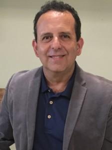 Sérgio Oliveira, foto Divulgação