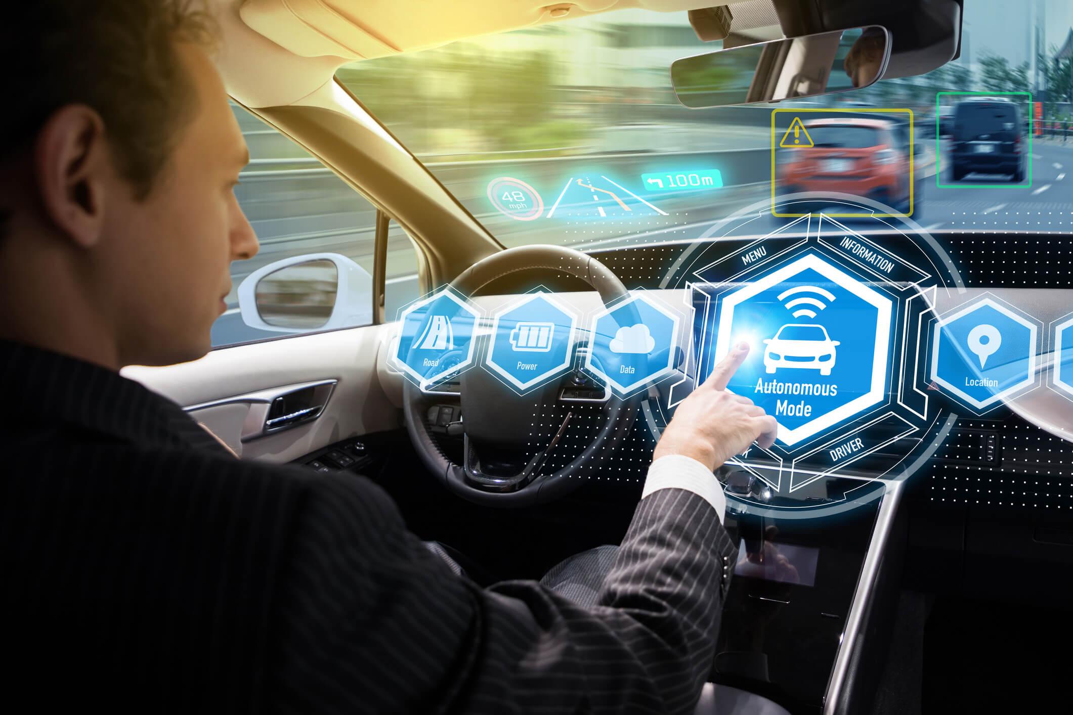 Novas tecnologias continuarão exigindo atenção humana para reduzir acidentes nas rodovias