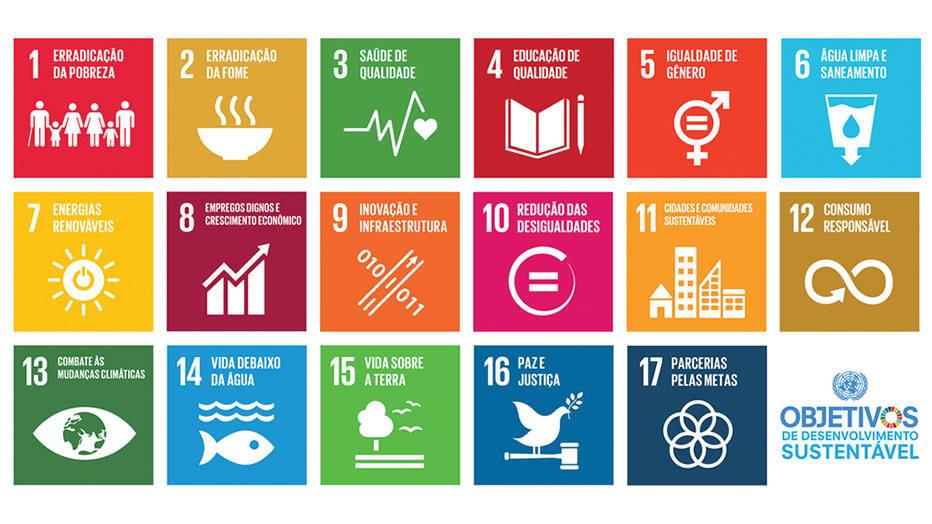 Objetivos de Desenvolvimento Sustentável da ONU e as empresas