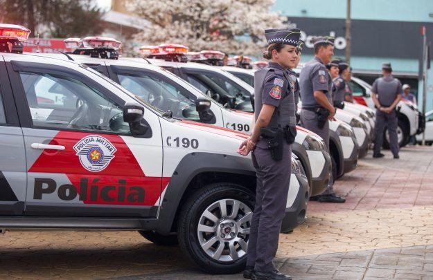 Conhece as unidades de elite da polícia de SP  – Segurança pública 829fcb74074