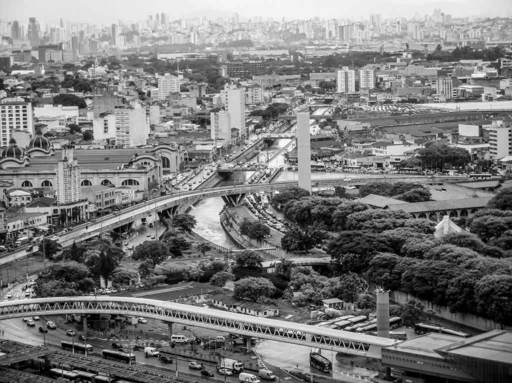TQ SÃO PAULO 17.01.2017 METRÓPOLE ESPECIAL ANIVERSÁRIO SP EXCLUSIVO EMBARGADO Fotos da cidade de São Paulo produzidas com celular Motorola. FOTO TIAGO QUEIROZ/ESTADÃO  - TIRADA COM MOTO Z PLAY + HASSELBLAD TRUE ZOOM