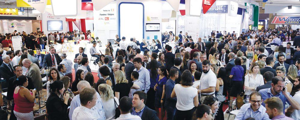 Maior feira de logística das Américas apresenta novidades