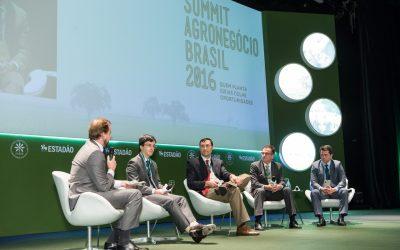 Summit Agro 2016