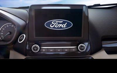 Ford lança novo Ecosport com canal exclusivo e infográfico animado