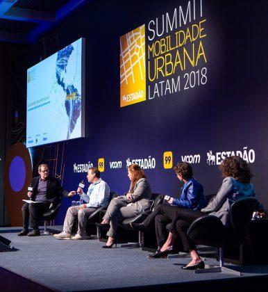 Summit Mobilidade 2018