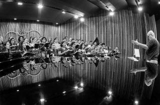 Mozarteum Brasileiro: incentivo à música e à cultura