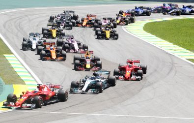 Embratel: infográfico mostra infraestrutura tecnológica no GP Brasil de F1