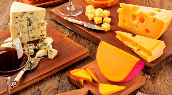 Tirolez mostra a versatilidade dos variados tipos de queijo