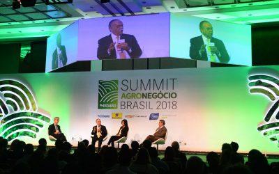 Summit Agro 2018