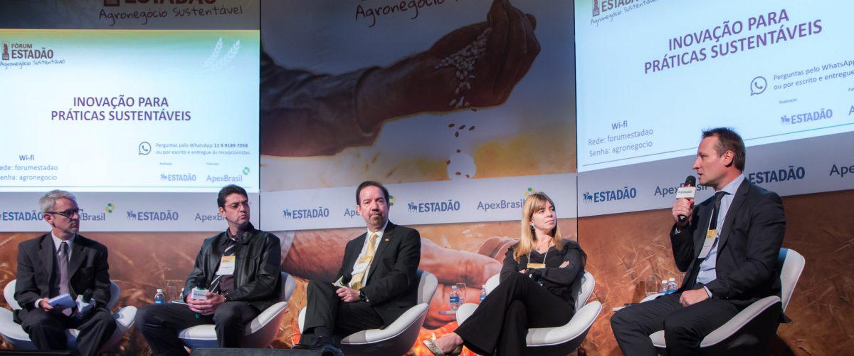 Fórum Agronegócio Sustentável 2018