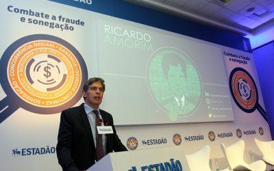 Fórum Combate  a Fraude e Sonegação 2018