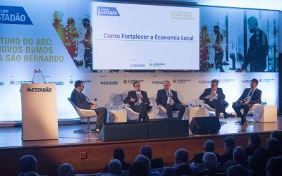 O futuro do ABC: Os novos rumos para São Bernardo