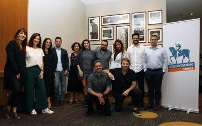 Estadão anuncia vencedores da 5ª Edição do Prêmio Desafio Estadão Cannes
