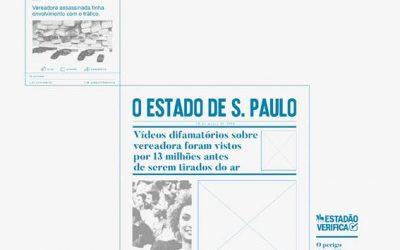 Estadão veicula campanha vencedora do Brief Desafio 2018