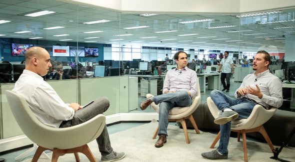 Em parceria com Google, especialistas discutem a computação em nuvem