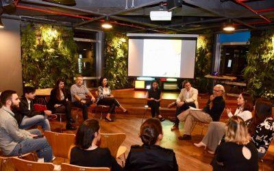 Estadão e Emmanuel Publio Dias promovem palestras sobre Young Lions Brazil Creativity Program