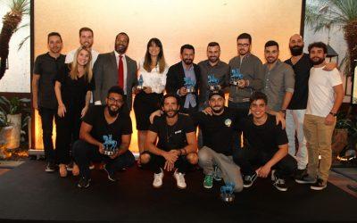 Prêmio Desafio Estadão Cannes reúne vencedores