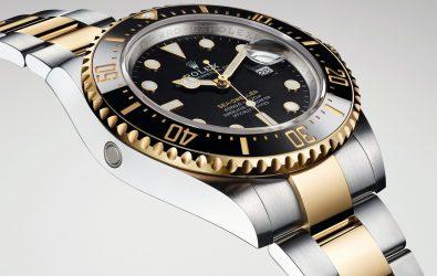 Relógios de luxo privilegiam estilo atemporal e funcionalidades