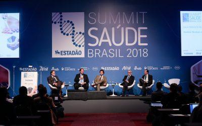 Summit Saúde 2019 já tem data marcada