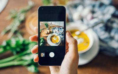 Posts do Instagram com conteúdo patrocinado aumentam 120% em um ano