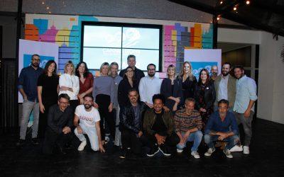 Happy Hour reúne jurados brasileiros do Cannes Lions 2019 para troca de experiências