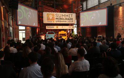Summit Mobilidade Urbana 2019