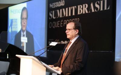 Estadão Summit Brasil 2019 – O que é Poder?