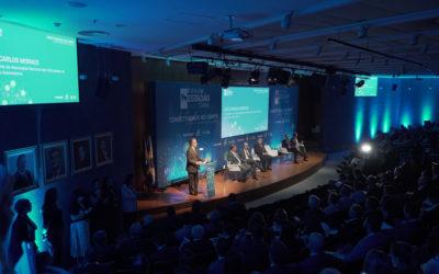 Fórum Estadão Think | Conectividade no Campo: Desafios, oportunidades e soluções
