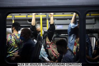AGÊNCIA 99 :: Tecnologia ajuda no combate ao assédio no transporte