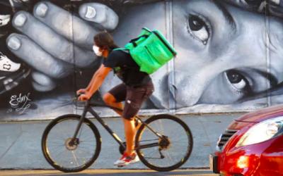 Summit Mobilidade Urbana 2020   Inovar para incluir