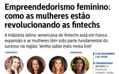 Media Lab Estadão realiza debate online sobre empreendedorismo feminino