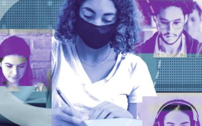 Caderno Educação   Ensino superior sofre transformação radical com atividades virtuais