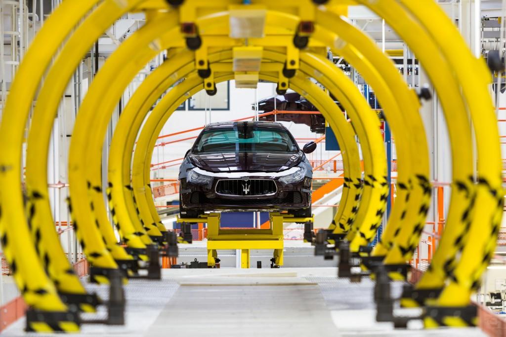 O Brasil e a nova revolução industrial