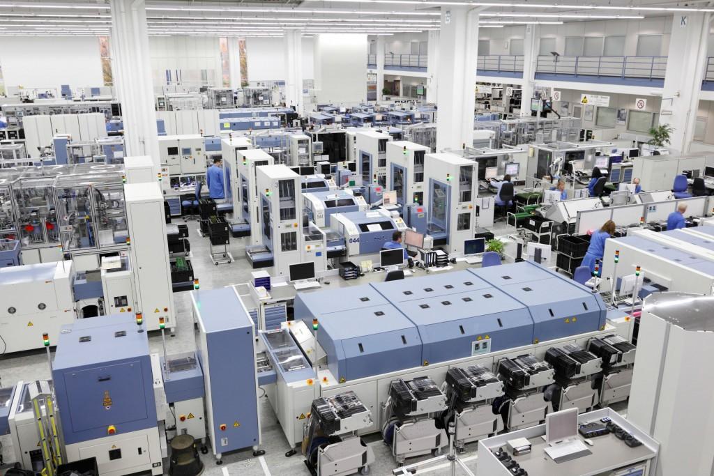Tecnologia permite produção automatizada e independente