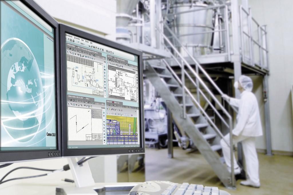 Competitividade apoiada na tecnologia no setor de papel e celulose