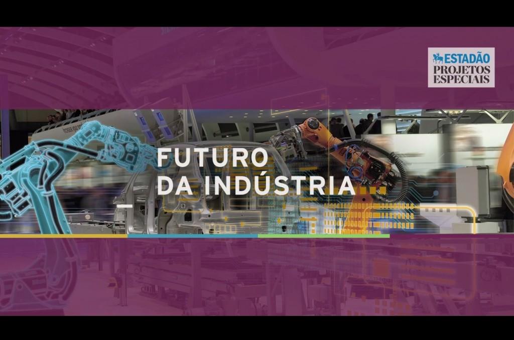 Como é a indústria do futuro?
