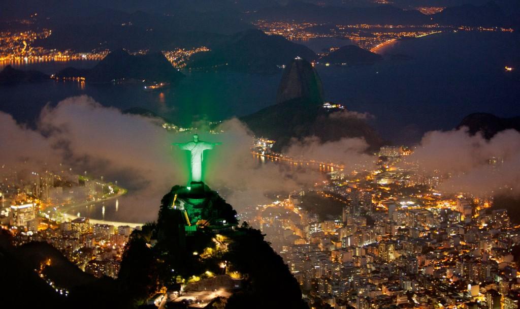 Sistema de automação monitora e prevê situações de risco na rede de energia no Rio de Janeiro