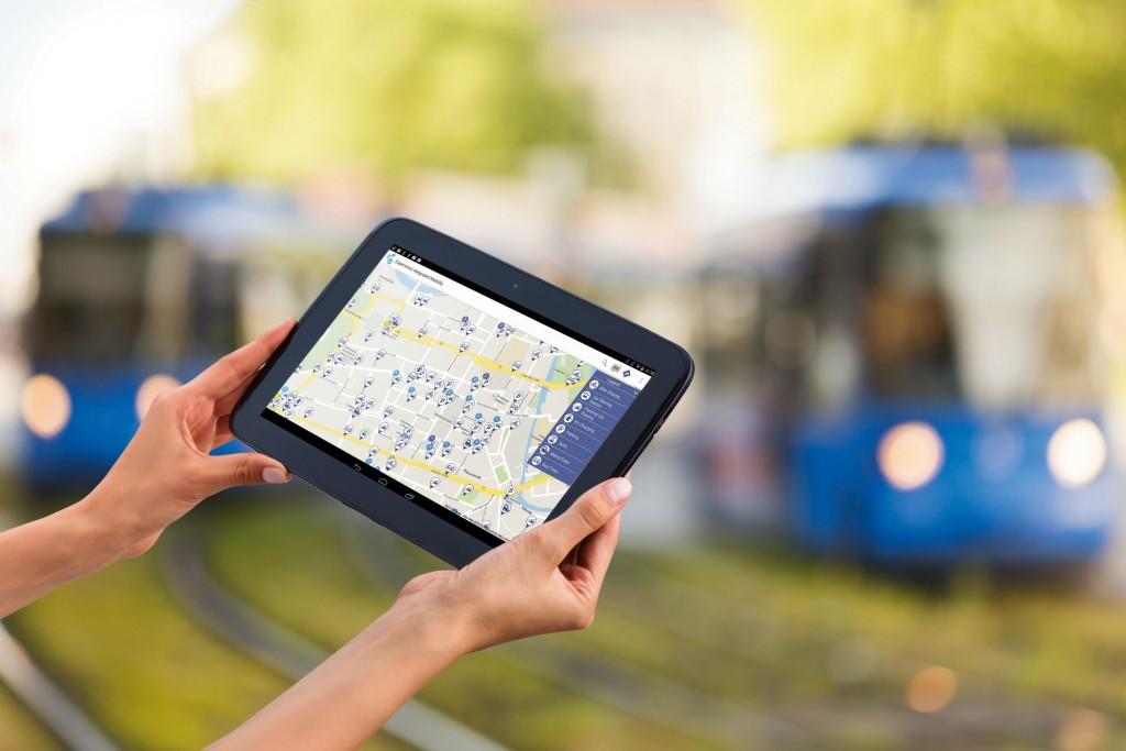 Mobilidade integrada: uma realidade possível