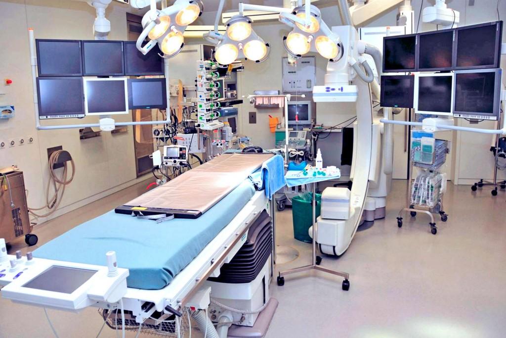 Revolução cirúrgica