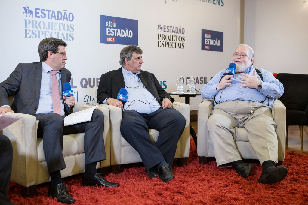 Ouça o debate na Rádio Estadão sobre Acesso à Saúde