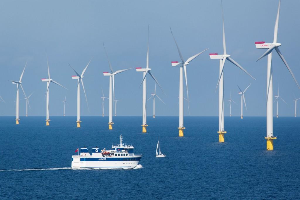 A evolução e o futuro da energia eólica