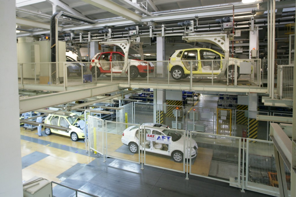 Indústria 4.0: sete fatos que você deve saber sobre o futuro da manufatura