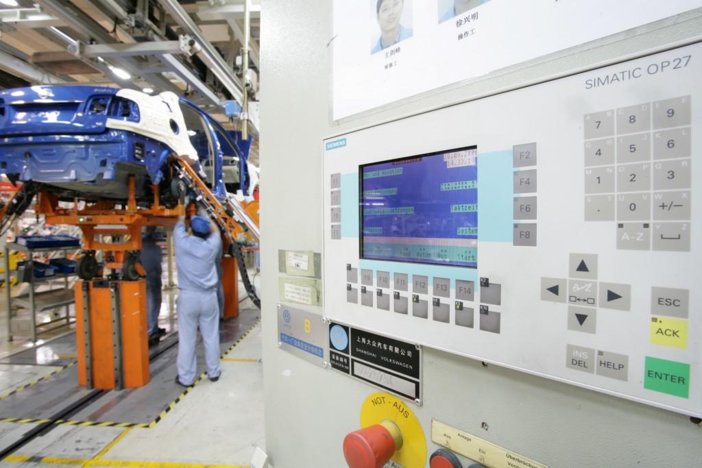 Indústria 4.0 ganha força global
