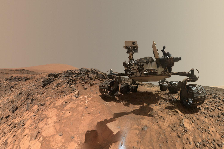 Foto: Divulgação NASA