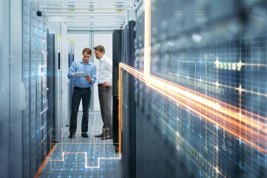Iniciativas de inovação aceleram digitalização