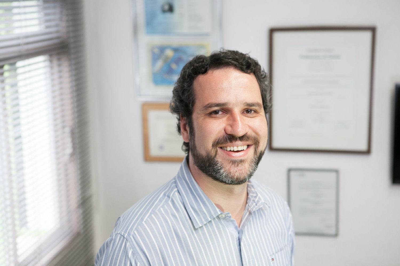 Gustavo Buiatti, diretor técnico da Alsol Energia Renováveis