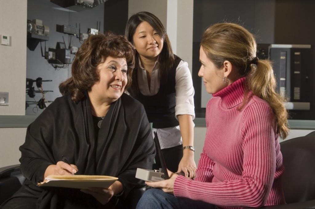 Tecnologia: mulheres que fazem a diferença