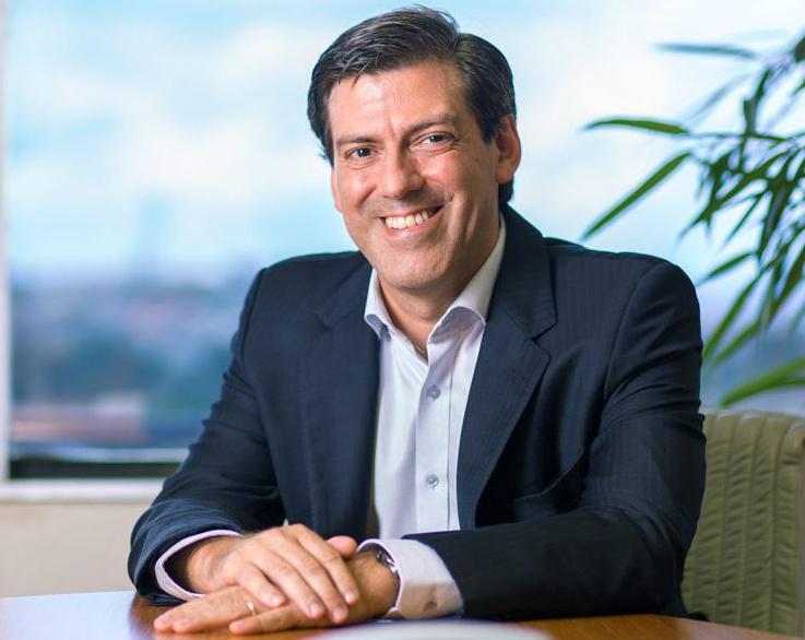 """""""No Brasil, pelas condições até da economia, há uma enorme pressão para redução de custos e otimização dos recursos"""", Armando Lopes, country head da Siemens Healthineers"""