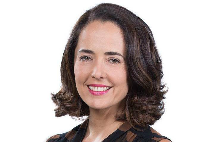 Flávia Feitosa, psicóloga e coaching